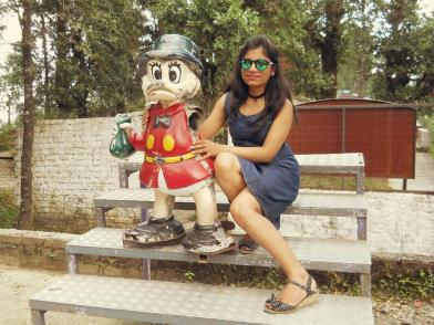 Swati (Me)