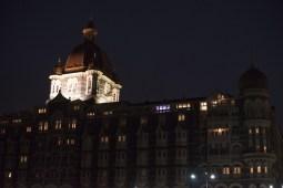The Taj Hotel