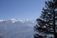 Glacier, Dayara Bugyal