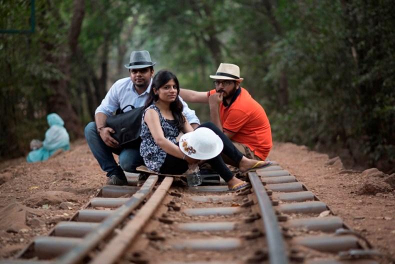 Matheran Heritage Railway