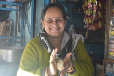Aunty Dhabaa