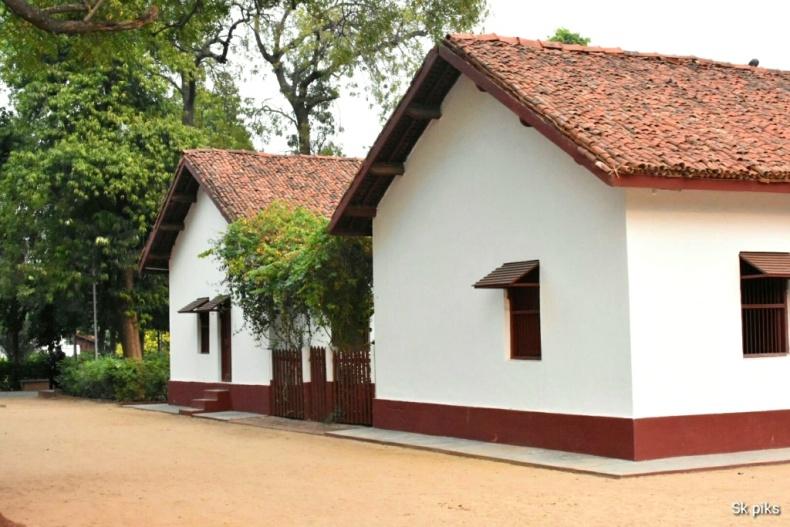 GandhiAshram
