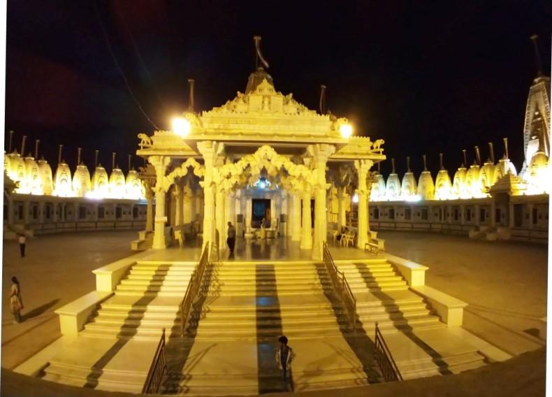 Jiniyamahatirth