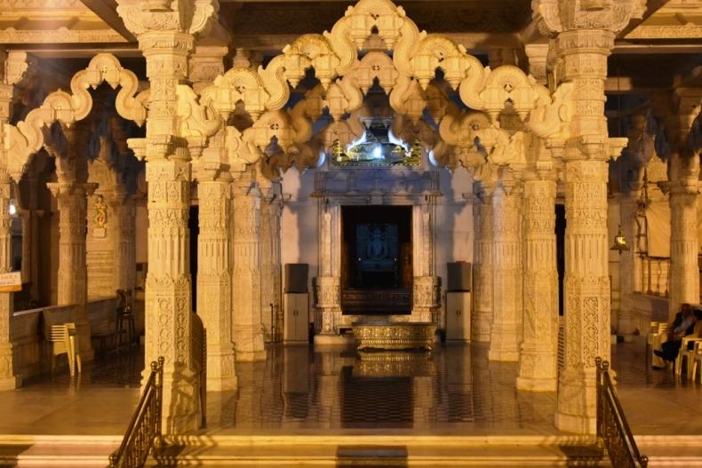 Jiniya Maha Tirth, Bhuj