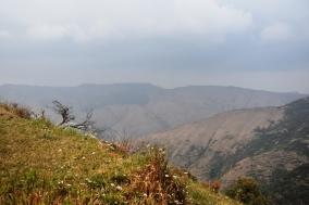 Mountain Ranges of Chakrata