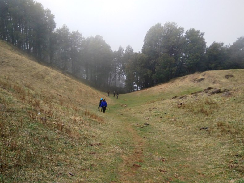 Meadow Nag Tibba