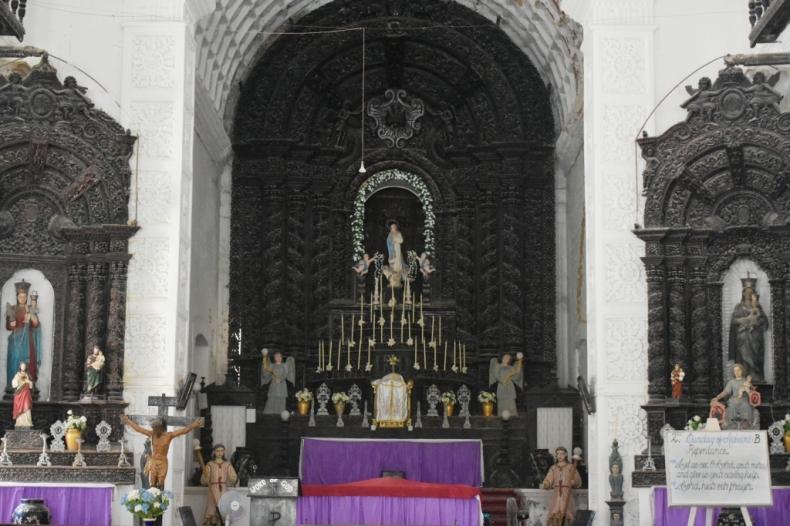 St Paul Church