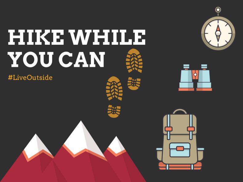 Hiking Essentials (4)
